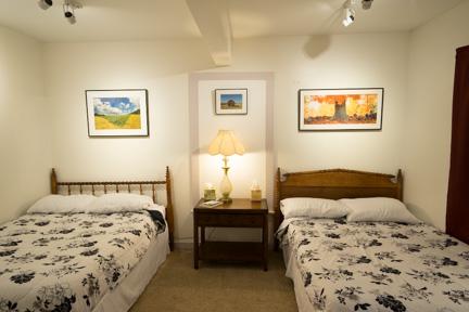 The Vermont Room